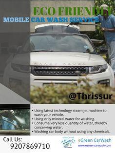 41 Best Steam Car Wash images | Steam car wash, Car wash, Car