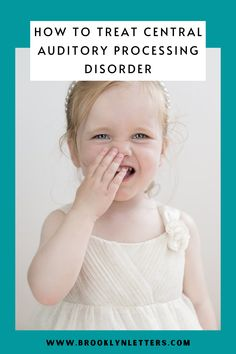 When a child shows signs of listening difficulties, it does not automatically mean he or she has a central auditory processing disorder. Vice versa, one can have problems with listening and not have CAPD. Here are some signs and symptoms of CAPD that may help you determine if you should consult with an expert.