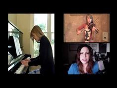 Fear Not This Night - Guild Wars 2 cover by Taylor, Lara, and Malukah
