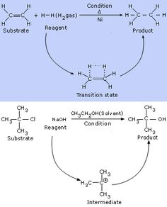 Learn about Reaction Mechanisms @ http://www.wonderwhizkids.com/chemistry/organic-chemistry/reaction-mechanisms