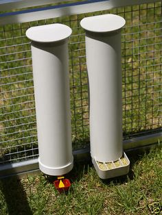 chicken feeders | Backyard Poultry Forum
