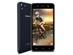 Karbonn MACHONE S310 ,8 MP Camera,1.3 Quad Core, Kitkat – Smart Phone Collection At Rs.6542