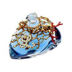 Quaint Perfume Bottle