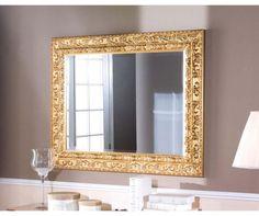 Oglinda Oracle Oversized Mirror, Spirit, Design, Framing Materials, Furniture, Gold Leaf, It Is Finished, Lights, Home Decor