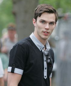 nicholas hoult shirtless - Google Search