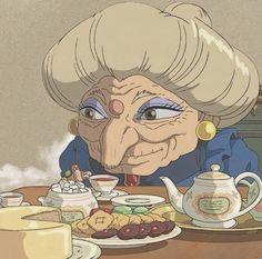 Spirited Away Wallpaper, Ghibli Tattoo, Studio Ghibli Movies, Cartoon Icons, Whimsical, Art Pieces, Childhood, Fan Art, Backgrounds