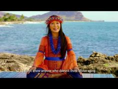 Alive Forever by Wai Lana : Yoga Day Celebration - YouTube