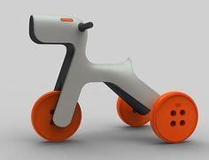 YAMA Design, Research and Development Ltd | YetiToy-process