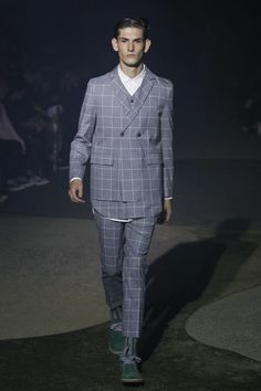 Male Fashion Trends: Discovered Spring/Summer 2014 - Mercedes-Benz Fashion Week Tokyo #MBFWT