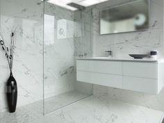 gres porcellanato effetto marmo calacatta - Cerca con Google