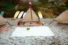 Beach Fort #Surf #Beach