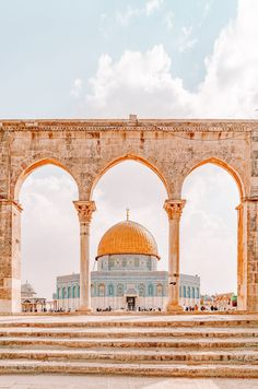 14 Best Things To Do In Jerusalem - Hand Luggage Only - Travel, Food & Photography Blog Beautiful Places To Travel, Cool Places To Visit, Dream Vacations, Vacation Spots, Romantic Vacations, Italy Vacation, Mekka Islam, Jerusalem Travel, Old City Jerusalem