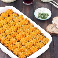 This vegan shepherd's pie is not just a comforting meal, it's also easy, hearty, nutritious, budget-friendly, and delicious!