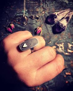 Nádej / bora_jewellery - SAShE.sk Cufflinks, Rings For Men, Jewellery, Accessories, Men Rings, Jewels, Schmuck, Wedding Cufflinks, Jewelry Shop