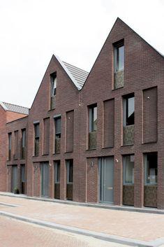 Zeeuws Housing,Courtesy of Pasel.Kuenzel Architects