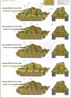 Tigre II du s.Pz. Kp. (Fkl) 316