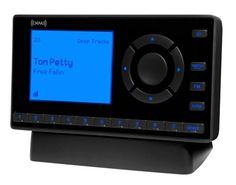 Save $ 10 order now SiriusXM Satellite Radio XEZ1H1 Onyx EZ Satellite Radio with