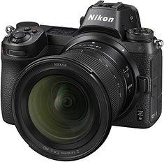 Von der D750 zur Z6 - Klasse!  Elektronik & Foto, Kamera & Foto, Digitalkameras, Kompaktkameras Nikon, Binoculars, Kit, Highlights, Products, System Camera, Sensitivity, Point And Shoot Camera, Lens