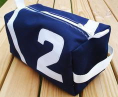 Made on the Isle of Wight | Bags | Paul Newell Sails | Boat Cover Wash Bag