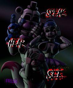 boi / Random Awesome bear Poster by MemeEverYT on DeviantArt Fnaf 5, Fnaf Wallpapers, Funtime Foxy, Fnaf Sister Location, Circus Baby, Help Wanted, Freddy Fazbear, Modelos 3d, Crazy Life