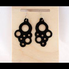 repchi.com :: Inner tube earrings