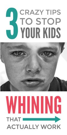 A positive parenting solution that helps kids stop whining by building their independence and self-confidence. These simple parenting tips and activities help families raise grateful children who dont whine. A positive parenting Parenting Teens, Parenting Humor, Parenting Advice, Positive Parenting Solutions, Toddler Behavior, Positive Discipline, Parent Resources, Christian Parenting