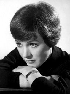 ❤ Julie Andrews