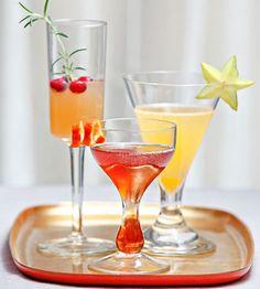 25 Cocktails & Mocktails for Sparkling Celebrations