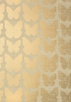 ALDORA, Metallic Gold, T11051, Collection Geometric Resource 2 from Thibaut