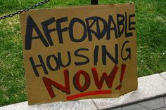 ICCPL Real Estate Speak: GAIN TO AFFORDABLE HOUSING IS A LOSS TO RENTAL HOU...