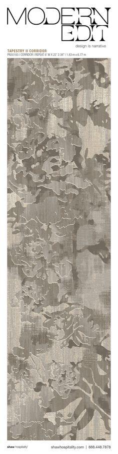 Tapestry II Corridor | PN30183