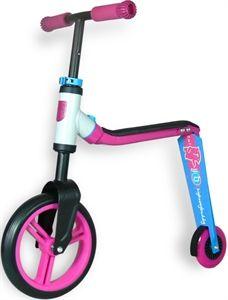 AUTHENTIC SPORTS Scoot Ride Highwaybuddy, pink blau