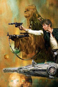 "honestlydeepesttidalwave: ""Star Wars source: LAFranco @LAFrancoNYC """