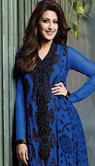 Buy latest salwar kameez designs and designer salwar suits online ...