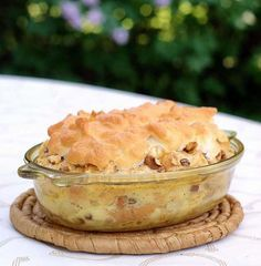 Kiflikoch – Megcsináltuk mi is, Isteni! Hungarian Cookies, Sweet Recipes, Cake Recipes, Hungarian Recipes, Hungarian Food, Sweet Cookies, Piece Of Cakes, Trifle, Something Sweet