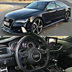 Audi A7, Audi Quattro, Hot Rides, Car Accessories, Luxury Cars, Cool Cars, Dream Cars, Super Cars, Vehicles