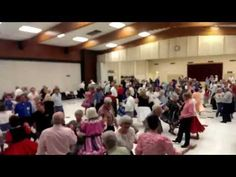 Square Dance in Golden, Colorado at May Madness 2015 - YouTube