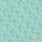 Tim and Beck Apple Jack Musical Notes Aqua [MODA-39515-12] - $6.95 : Pink Chalk Fabrics is your online source for modern quilting cottons and sewing patterns., Cloth, Pattern + Tool for Modern Sewists