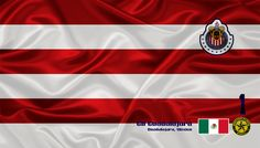 Chivas Guadalajara - Veja mais Wallpapers e baixe de graça em nosso Blog. http://ads.tt/78i3ug