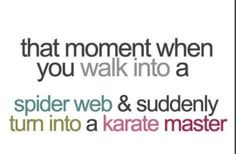HaHaHa!  We have all done it.