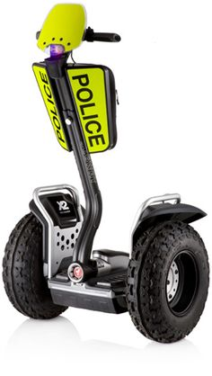 Introducing the Segway Patroller x2 model - Segway Patrol Segway x2 Patroller  The Segway Patroller x2 model is built tough for more rugged terrain. It's well-suited for park patrols and traveling over downtown sidewalks that are in rough shape. x2 riders often tell us how much they enjoy the lower pressure tires, which help make a shift go by that much easier. The fender frames have a built-in lift point, which makes for an easy two-man lift point for loading in-and-out of transport…