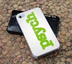 psych iphone ,ipod, samsung on Etsy, £8.16