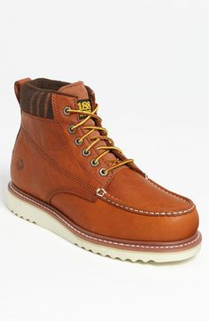 Wolverine '1883 - Shindell' Moc Toe Boot available at Nordstrom