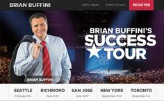 10 Reasons to Attend Brian Buffini's Success Tour 2014