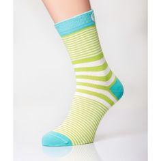 Green Green Stripes