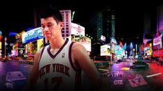 #Knicks Let Jeremy Lin Go