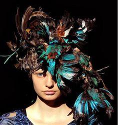 世界で活躍するヘアデザイナー・加茂克也の独創的世界   ADB