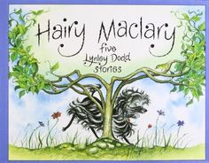 Hairy Maclary: Five Lynley Dodd Stories (Hairy Maclary and Friends): Lynley Dodd: 9780670913862: Amazon.com: Books