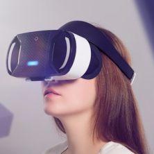 I nuovi pericoli e le soluzioni efficaci per contrastare l'esposizione alle contaminazioni batteriche che potrebbero avvenire con l'uso dei visori per la realtà virtuale, cuffie audio e micro…
