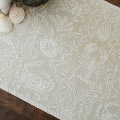 Cape Horn Placemat in Sand (Set of 4) at Joss and Main